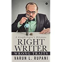 Right Writer, Wrong Traits.: A Graphologist's Dilemma