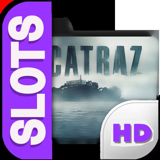 Free Casino Games Slots : Alcatraz Edition - Vegas Blackjack, Classic Roulette, Slot And Prize Wheel Jackpot - Downtown Button