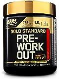 Optimum Nutrition Gold Standard Pre-Workout Acides Aminés Fruit Punch 330 g 330 g