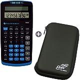 TI 30 ECO RS und Schutztasche (CalcCase)