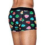 Happy Socks Strawberry Trunk Bañador para Hombre