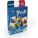 Ducale, 108594898, Frans voetbalteam FFF, Frans voetbalelftal 2020, kaartspel