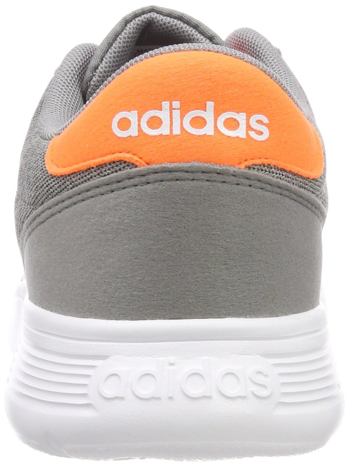 adidas Unisex Kids' Lite Racer Low-Top Sneakers