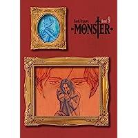 Monster Perfect Edition 9: Die Neuausgabe des preisgekrönten Manga-Thrillers voller Serienkiller und Verschwörungen (9)