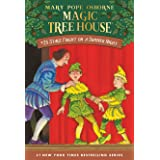Magic Tree House #25: Stage Fright on a Summer Night (A Stepping Stone Book(TM)) (Magic Tree House (R))