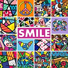 Smile: Sharing Happiness with Notes of Love, Peace, Friendship