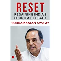 Reset: Regaining India's Economic Legacy