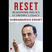RESET: Regaining India's Economic Legacy: Regaining India's Economic Legacy