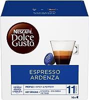 NESCAFÉ DOLCE GUSTO ESPRESSO ARDENZA Caffè espresso 6 confezioni da 16 capsule (96 capsule)