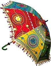 Rajasthani Summer Umbrella for Women