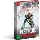 Nintendo Metroid Dread Special Edition