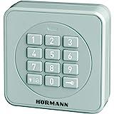 Hörmann radio kodetaster FCT3-1 BS (868 MHz, för styrning av upp till 3 ställningar, tangentbord belyst färg, RAL 7040) 45118