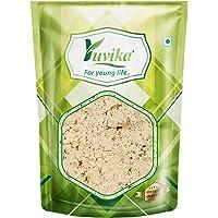 YUVIKA Sonth Powder - Sounth Powder - Zingiber Officinale - Dry Ginger Powder (100 Grams)