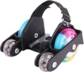 Strauss Street Roller (4 Wheels),Multicolor