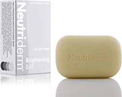 Neutriderm Brightening Bar Soap
