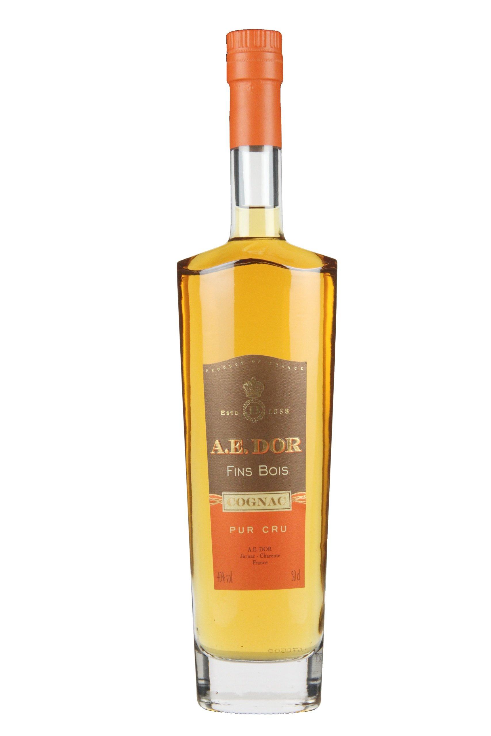 Cognac Fins Bois A.E. Dor