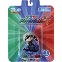 PJ Masks Pencil Toppers 1 PC Blister (S1) - Luna Girl, for Kids 3+ & Above