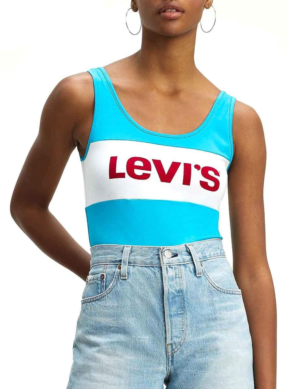 Levi's ® Colorblock W Body