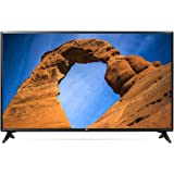 "LG 43LK5900PLA 43"" Full HD Smart TV Wi-Fi Nero"