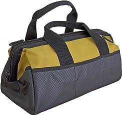 Stanley 93-223 Tools Storage Water Proof Nylon Medium Tool Bag