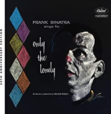 Sings for Only the Lonely (60th Anniv.Deluxe Edt.)