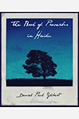 The Book of Proverbs in Haiku Kindle Edition