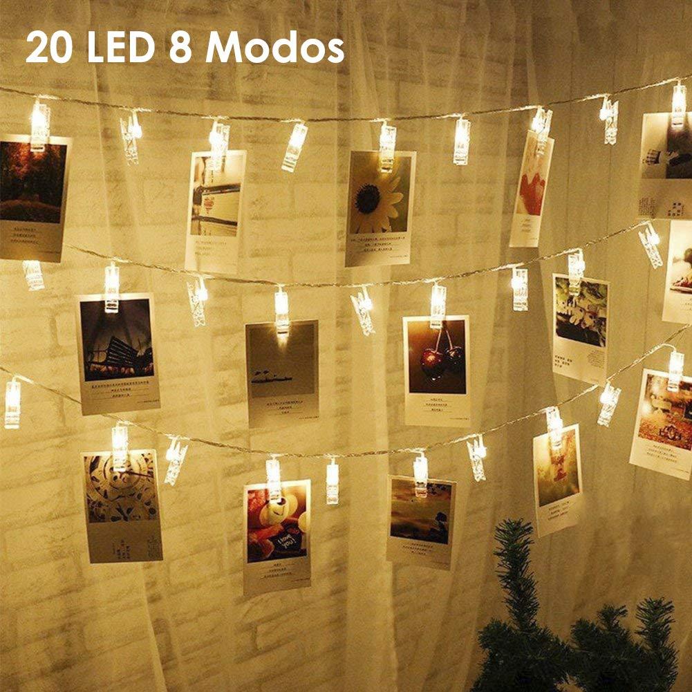 Weihnachtsbeleuchtung Mit Batteriebetrieb.B Right Led Lichterkette Warmweiß Batteriebetrieben Sternenlicht Licht Innen Und Außen Weihnachtsbeleuchtung Für Weihnachten Hochzeit Party