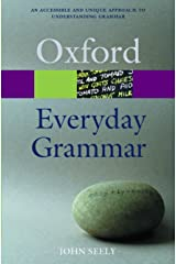 Everyday Grammar (Oxford Quick Reference) Paperback