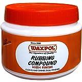 Waxpol Rubbing Compound HI FI (500 gm)