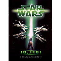 Star Wars Io, Jedi