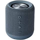 Portronics SoundDrum Wireless Bluetooth 4.2 Stereo Speaker with FM, USB Music (Blue)