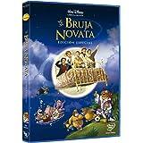 La Bruja Novata - Ed. especial (Audio Español Latino - no existe con audio Castellano) [DVD]