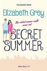 Secret Summer (The Agency) Kindle Edition