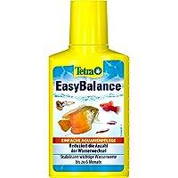 Tetra EasyBalance, Langzeitpflege für biologisch gesundes Aquariumwasser und eine reduzierte Anzahl der Wasserwechsel