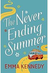 The Never-Ending Summer