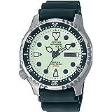 Citizen Promaster Diver 200 mt Automatico NY0040-09W - Orologio da polso Uomo