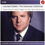 Léonard Slatkin - the American Collection