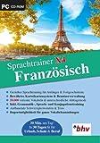 Sprachtrainer X4 Französisch