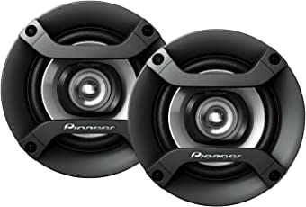 Pioneer TS-F1034R Dual Cone 4-Inch 150 W 2-Way Speakers-Set of 2