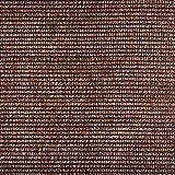 Catral Brise-Vue occultant en Maille 2x10m bruyère
