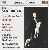 Sinfonie 2/Fantasia/+