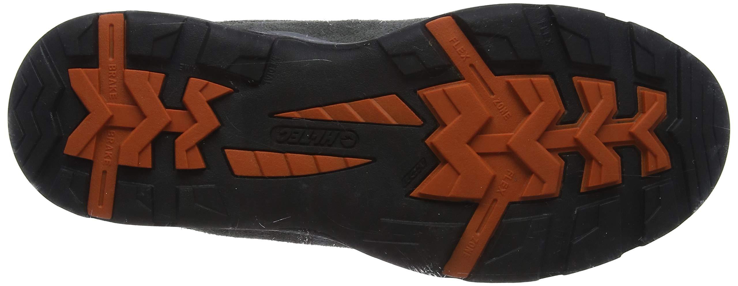 Hi-Tec Men's Banderra Ii Wp High Rise Hiking Boots 3