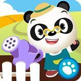 Dr. Panda Gemüsegarten