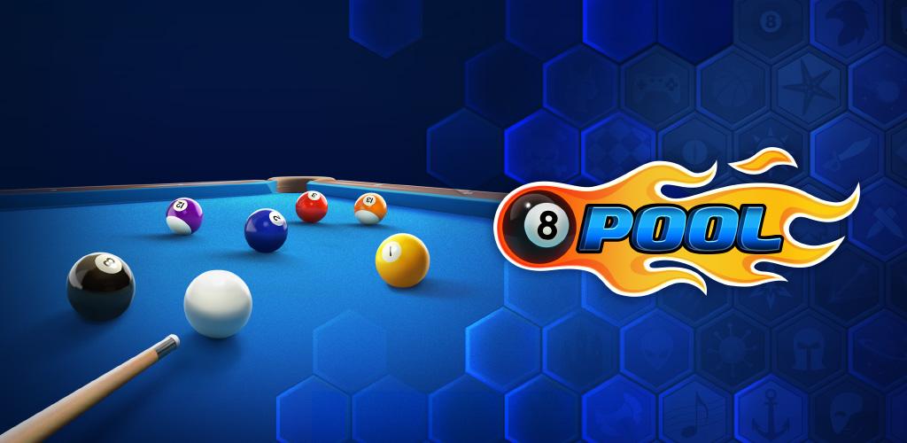 Zoom IMG-1 8 ball pool