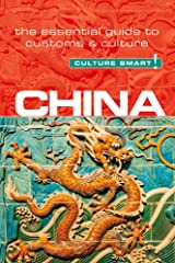China - Culture Smart! The Essential Guide to Customs & Culture Paperback