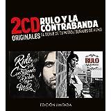 Rulo Y La Contrabanda -El Doble De Tu Mitad / Señales De Humo (2 CD)