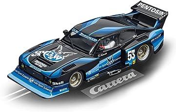Carrera Digital 124 Ford Capri Zakspeed Turbo, 23859