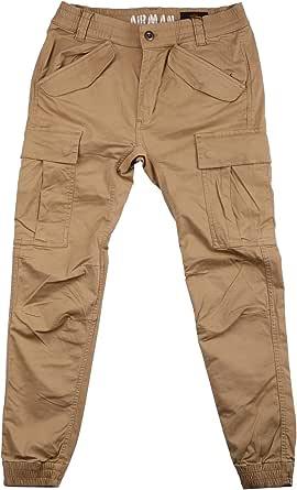 Alpha Industries Men Cargo Pants Airman