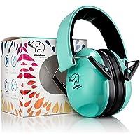 SCHALLWERK ® Kapselgehörschutz Kiddies – Gehörschutz für Kinder – dämpft Lärm & schützt Kinderohren – Ideal für Alltag…
