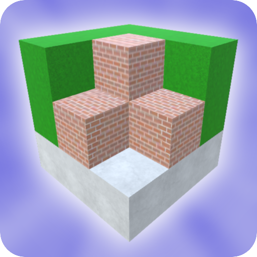 Block Builder 3D: Craft and Build